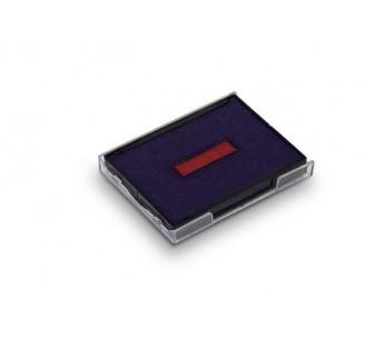 Cassettes d'encrage bicolores pour Printy ref: 6/4927/2