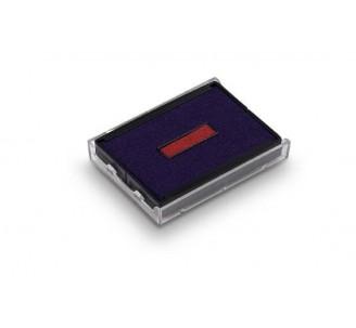 Cassettes d'encrage bicolores pour Printy ref: 6/4929/2
