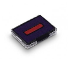 Cassettes d'encrage pour Metal Line ref: 6/50/2
