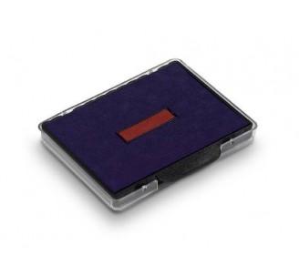 Cassettes d'encrage pour Metal Line ref: 6/58/2