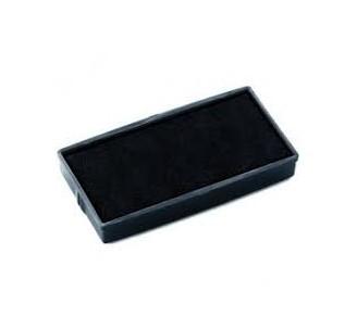 10 cassettes d'encrage pour appareils Colop ref: 6/C15