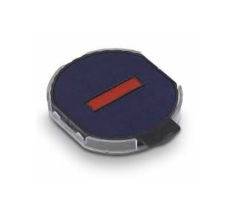 Cassette d'encrage pour Metal Line ref: 6/52040/2
