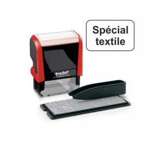 Kit Tampon Spécial Textile