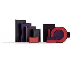 Cassettes d'encrage bicolores pour Printy ref: 6/4923/2